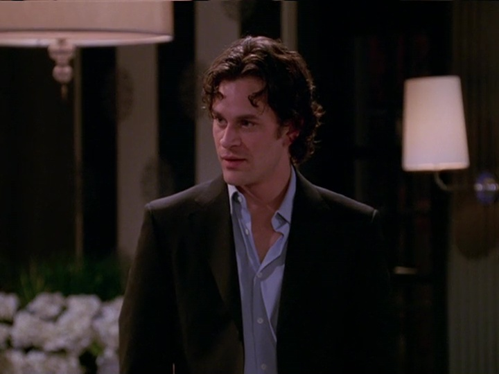 Tom Everett Scott as Alex