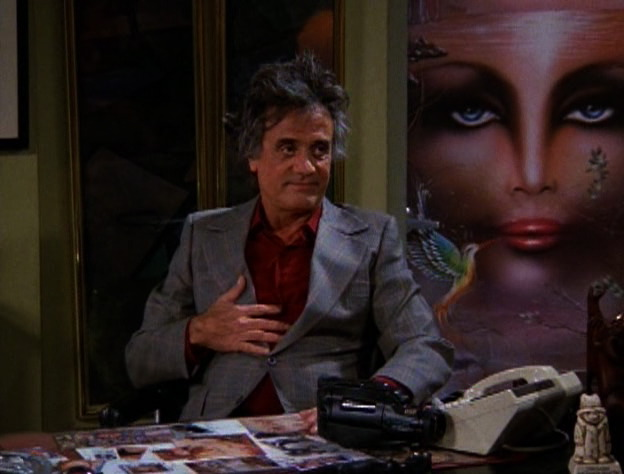Terry Kiser as Carl