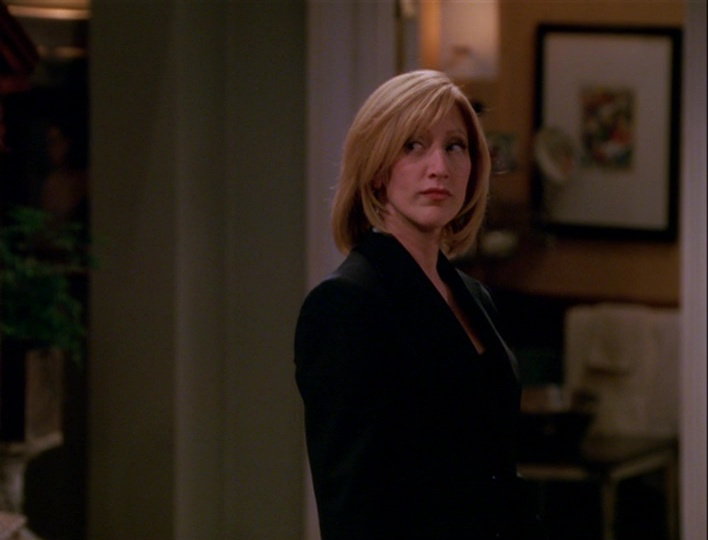 Edie Falco as Deirdre