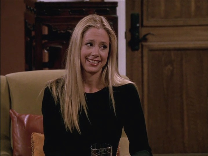 Mira Sorvino as Diane