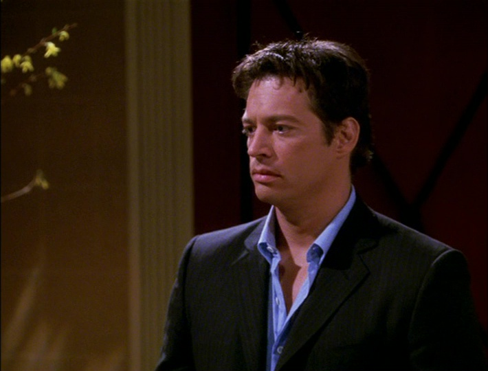 Harry Connick Jr. as Dr. Leo Markus