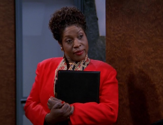 Jo Marie Payton as Mrs. Freeman