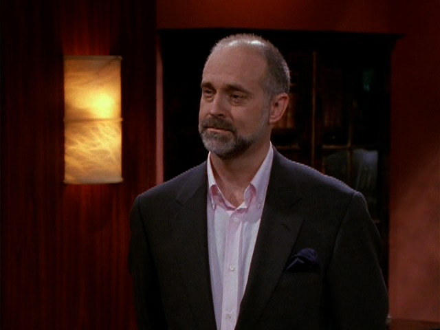 Doug Ballard as Robert Lilienfield
