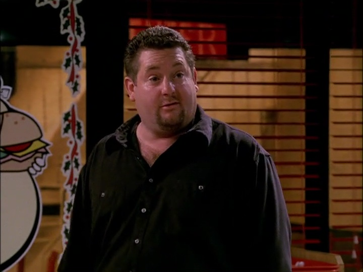 Chris Penn as Rudy